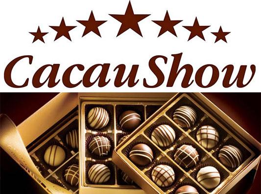 CACAU SHOW VAGAS PARA REPOSITOR, ATENDENTE, VENDEDORES, CAIXA - R$ 1.079,00 - RIO DE JANEIRO
