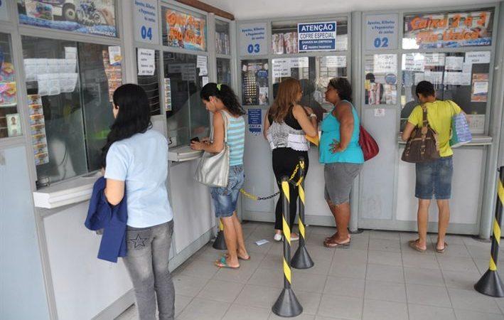 CASA LOTÉRICA VAGAS P/ OPERADORA DE CAIXA, ATENDENTE - R$ 1.362,00 - 9 VAGAS - COM E SEM EXPERIENCIA - RIO DE JANEIRO