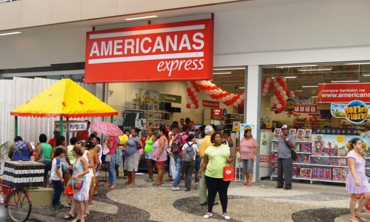 LOJAS AMERICANAS VAGAS P/ DEPOSISTA,CAIXA, ATENDENTE, REPOSITOR, FISCAL, ESTOQUISTA, VIGIA -R$ 1.183,00 - SEM EXPERIENCIA - RIO DE JANEIRO