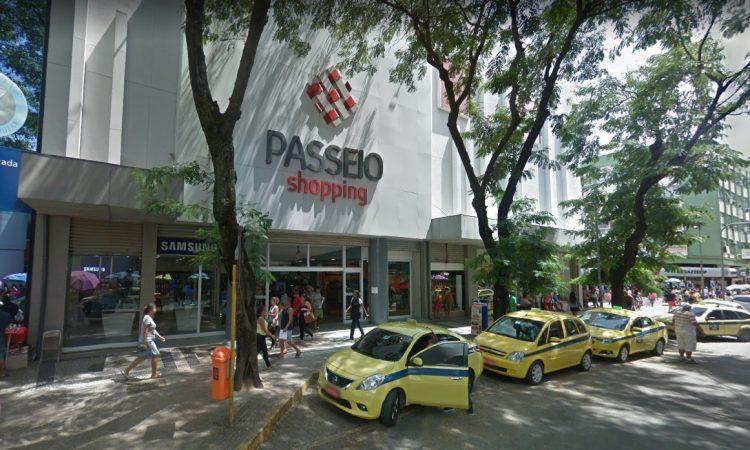 PASSEIO SHOPPING VAGAS P/ AUXILIAR LIMPEZA, VIGILANTE, ESTOQUISTA, CAIXA, ATENDENTE, VENDEDORES - COM E SEM EXPERIENCIA - RIO DE JANEIRO