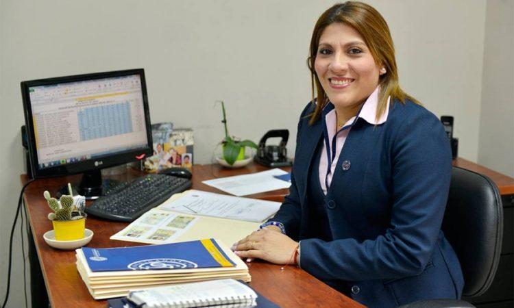 Secretaria –feminino– Curicica / RJ