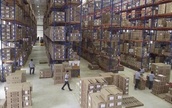 Embaladores –R$ 1.000,00– Distribuidora de Suplementos – Rio de Janeiro / RJ