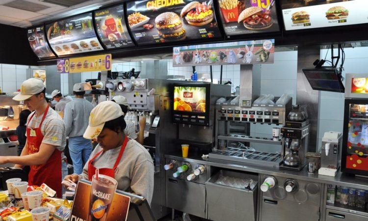 McDonald´s está com vagas de Empregos Abertas - Sem experiencia - rio de janeiro - www.empregosriorj.org