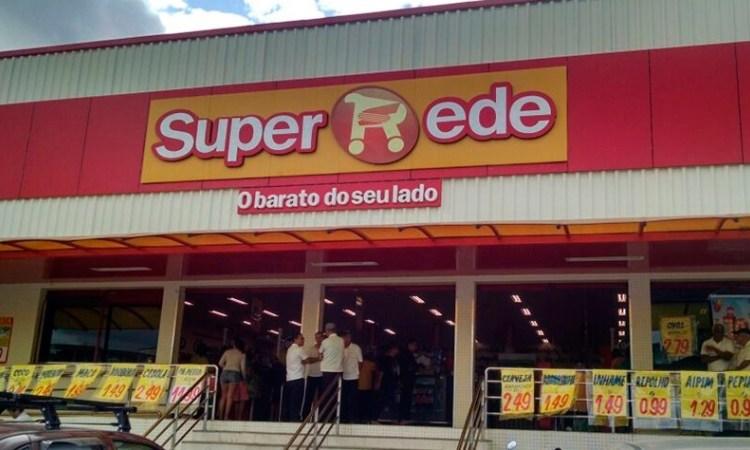 SUPERMERCADOS SUPER REDE VAGAS P/ REPOSITOR, CAIXA, REPOSITOR DE HORTIFRUTI, AJUDANTES, CONFEITEIRO, PADEIRO - COM E SEM EXPERIENCIA - RIO DE JANEIRO