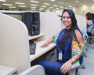 Operador de Telemarketing - R$ 1.325,15 - Rio de Janeiro