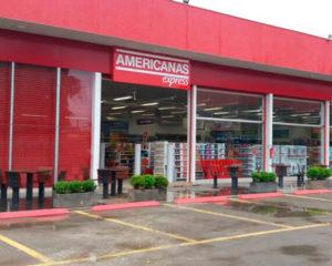 Lojas Americanas abre 600 vagas Auxiliar de Loja - Extra natal - Rio de janeiro