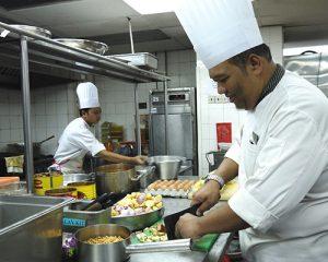 Cozinheiro - Conhecimento em pratos e sobremesas - Rio de Janeiro