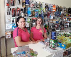 Auxiliar de Loja - Organização das roupas no estoque - Rio de Janeiro