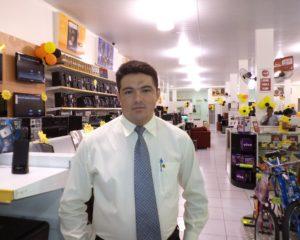 Auxiliar de Gerente - Efetuar a supervisão do caixa - Rio de Janeiro