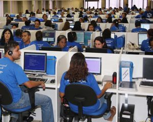 Operador de Telemarketing - Atendimento telefônico - Rio de Janeiro