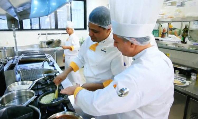 Cozinheiro -Disponibilidade de horário - Rio de Janeiro
