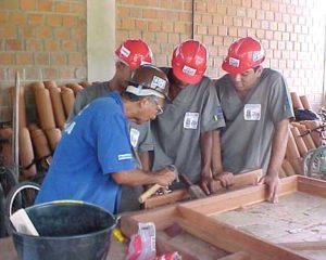 Ajudante de Marceneiro - R$ 1.230,23 - Rio de Janeiro