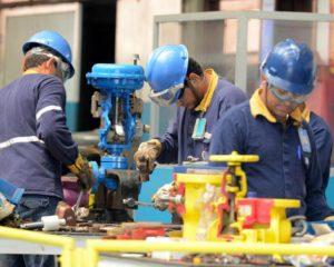 Ajudante de Manutenção - Ter disponibilidade de horário - Rio de Janeiro
