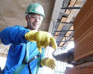 Pedreiro - Trabalhar em equipe - Rio de Janeiro