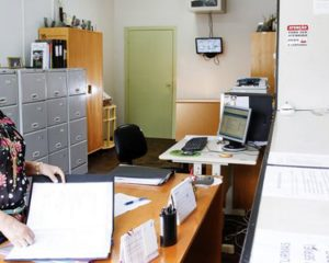 Secretária - Atendimento telefônico - Rio de Janeiro