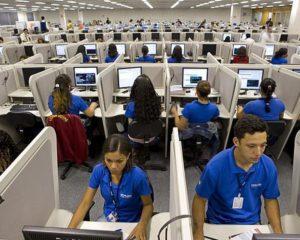 Operador de Telemarketing - Ter boa fluência verbal - Rio de Janeiro