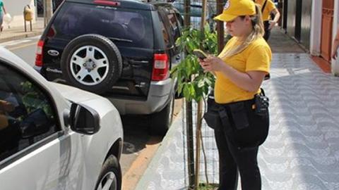 Controlador de Estacionamento - Atuar em cancelas - Rio de Janeiro
