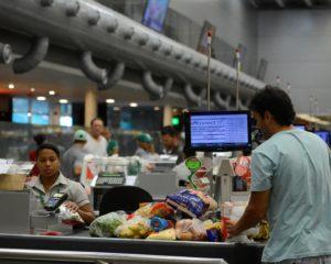 Operador de Caixa - Atendimento ao público - Rio de Janeiro