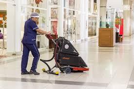 Auxiliar de Limpeza - Manter o local limpo - Rio de Janeiro