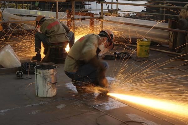 Serralheiro - Trabalhar com metais - Rio de Janeiro