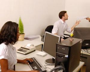 Assistente de RH - Ter boa comunicação - Rio de Janeiro