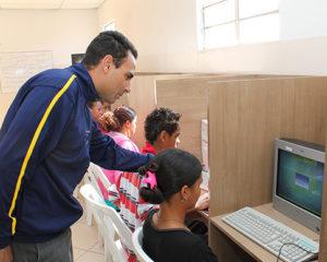 Instrutor de Informática - R$ 1.650,00 - Rio de Janeiro