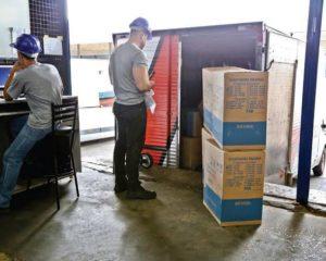 Atendente, Açougueiro - R$ 1.400,00 - Organização de estoque, contagem de mercadorias para balanço - Rio de Janeiro