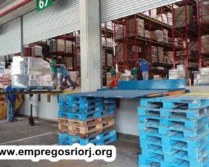 AJUDANTE DE CAMINHÃO, VIGILANTE, ESTOQUISTA, ENCARREGADO DE SERVIÇOS GERAIS,PORTEIRO DE PRÉDIO - R$ 1.375,66 - COM E SEM EXPERIÊNCIA - RIO DE JANEIRO
