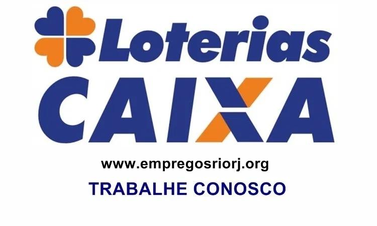 CASA LOTÉRICA ESTÁ ACEITANDO CURRICULO PARA VAGAS DE EMPREGOS - R$ 1.483,19 - COM E SEM EXPERIÊNCIA - SER ATENCIOSA, TER COMPROMETIMENTO - RIO DE JANEIRO