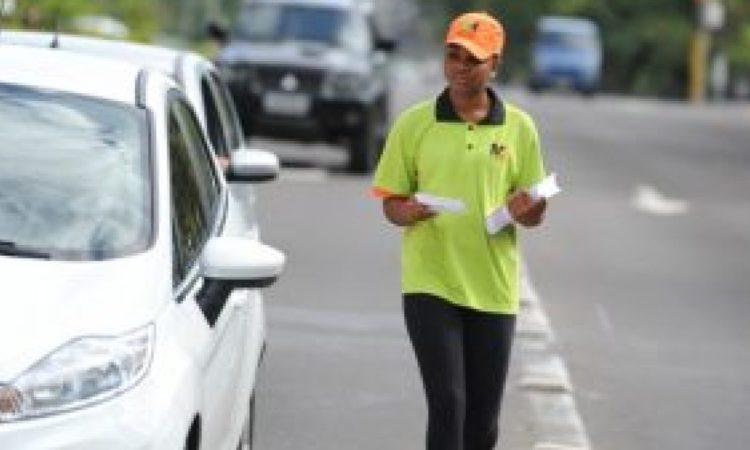 Panfleteiro,Pintor de Automóveis - R$ 1.580,00 - Atendimento ao cliente, ter disponibilidade de horário - Rio de Janeiro