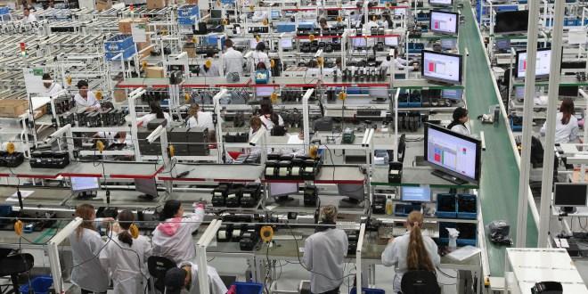 Auxiliar de Produção - R$ 1.200,00 - Rio de Janeiro