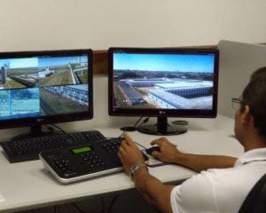 Operador de CFTV, Chapeiro -R$ 1.300,00 - Trabalhar em equipe, ser dinâmico - Rio de Janeiro