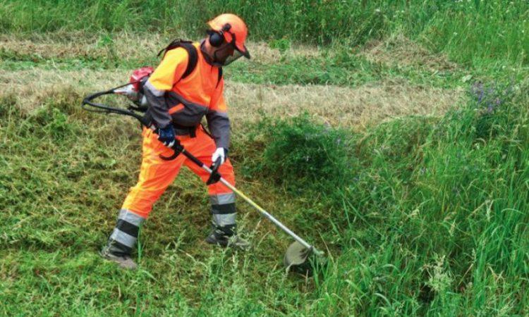 Operador de Roçadeira,Auxiliar de Armazém - R$ 1.315,86 - Realizar amanutenção e limpeza dos equipamentos - Rio de Janeiro