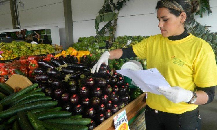 Repositor de Hortifruti, Auxiliar de DP - R$ 1.234,00 - Repor frutas nas prateleiras, ser proativo - Rio de Janeiro