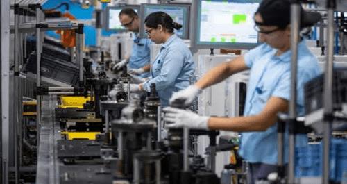 Auxiliar de Produção, Técnico em Eletrônica - Salário + Benefícios - Conhecer equipamentos e manuseá-los, ser proativo - Rio de Janeiro