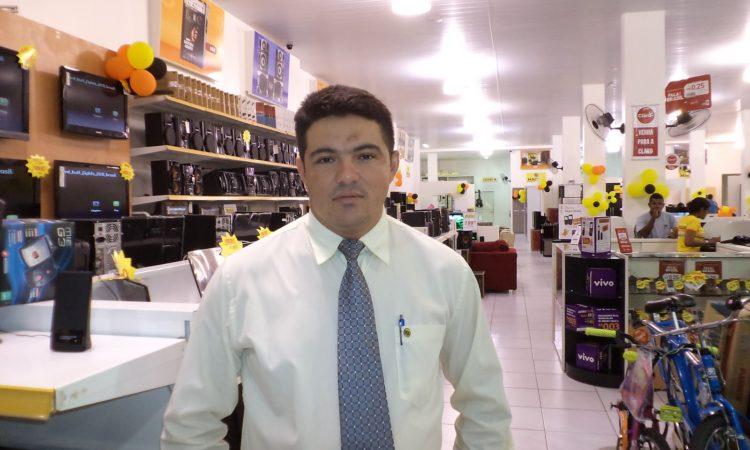 Conferente,Gerente - R$ 1.671,95 - Trabalhar com metas, ter boa comunicação - Rio de Janeiro