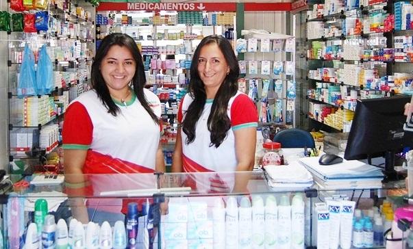 Supervisor de Eventos, Atendente de Medicamentos - R$ 2.000,00 - Efetuar e registrar venda de medicamentos, atender o público - Rio de Janeiro