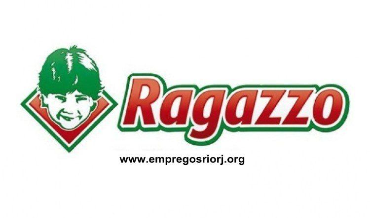 LOJAS RAGAZZO ESTÁ ACEITANDO CURRICULO PARA VAGAS DE EMPREGOS - R$ 1.184,00 - COM E SEM EXPERIÊNCIA - ATENDER CLIENTES, SERVIR LANCHES - RIO DE JANEIRO