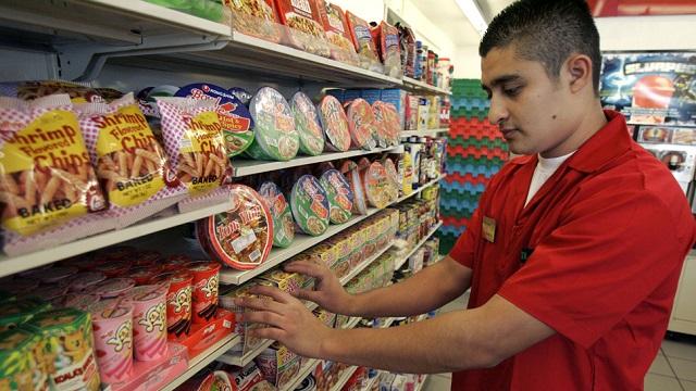 Repositor, Atendente - R$ 1.130,00 - Ser pontual, atuar na reposição de mercadorias - Rio de Janeiro