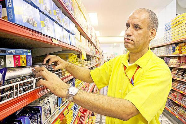 Depiladora,Operador de Mercearia -R$ 1.282,91 - Prestar atendimento ao público, ser proativo - Rio de Janeiro