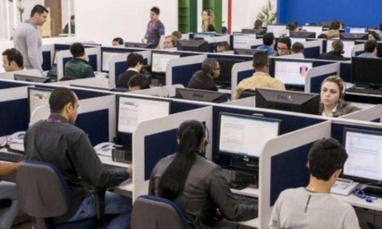 Operador de Telemarketing, Mecânico de Refrigeração -R$ 1.199,00 - Ser comunicativo, trabalhar em escalas - Rio de Janeiro