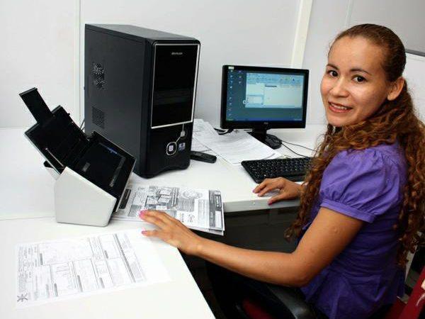 Ajudante de Manutenção,Auxiliar Administrativo - R$ 1.242,00 - Conhecimentos em informática, ser pontual - Rio de Janeiro