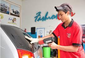 Auxiliar Fiscal,Instalador Insulfilm - R$ 1.800,00 - Ser comunicativo, atuar fazendo a instalação em carros diversos - Rio de Janeiro