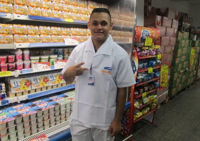 Operador de Perecíveis, Cozinheiro - R$ 1.250,18 - Embalamento e comercialização de produtos - Rio de Janeiro
