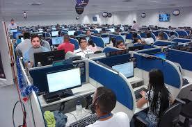 Motorista,Operador de Telemarketing -R$ 1.199,00 - Ter boa fluência verbal, ser proativo - Rio de Janeiro