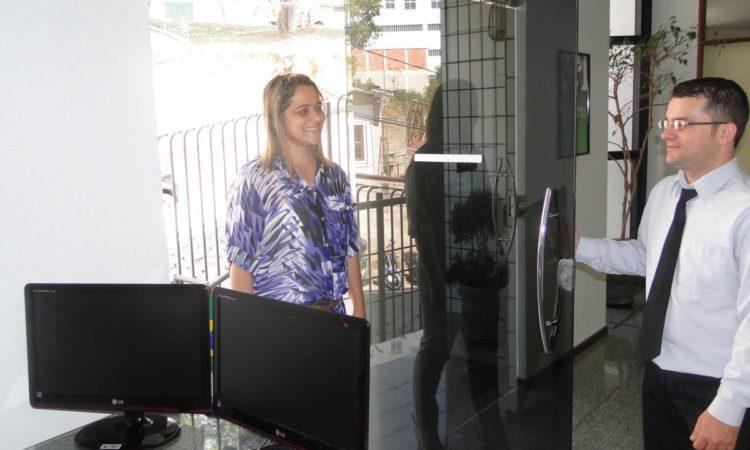 Porteiro,Vigilante - R$ 1.450,87- Ser atencioso, ter bom relacionamento interpessoal - Rio de Janeiro