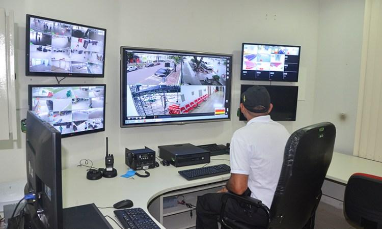 Operador Logístico, Fiscal CFTV - R$ 1.671,95 - Ser atencioso, ter bom relacionamento interpessoal - Rio de Janeiro
