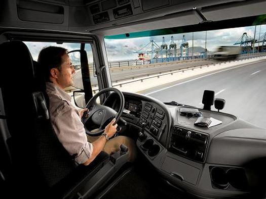 Operador de Logística,Motorista - R$ 1.119,00 - Ter organização, lidar bem com o público - Rio de Janeiro