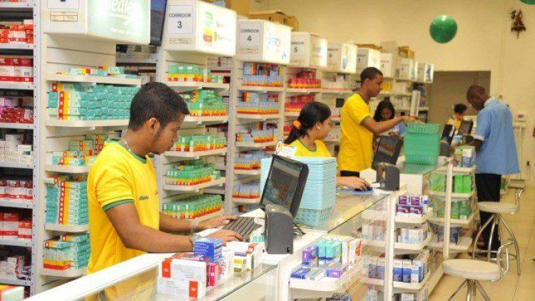 Auxiliar de Loja, Operador de Logística - R$ 1.246,00 - Ter boa comunicação, trabalhar em equipe - Rio de Janeiro