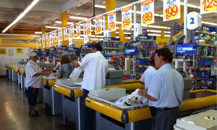 Auxiliar de Produção, Fiscal de Caixa -R$ 1.315,86 - Ter disponibilidade de horário, ser organizado - Rio de Janeiro